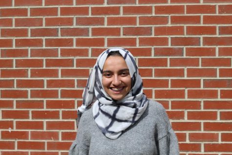 Mariam Ibrahimi