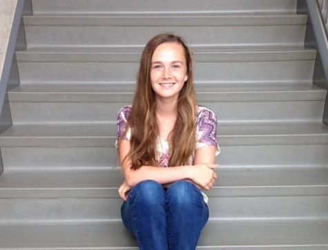 Photo of Jen Fox