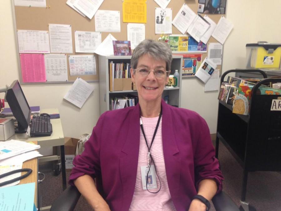 Faculty Friday: Michelle Rehill