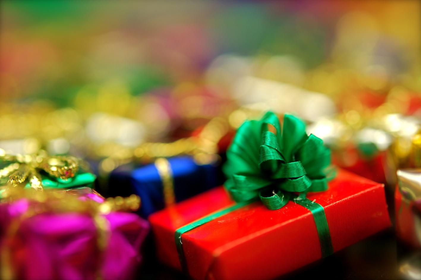 Gifting can be a difficult task; we're here to help brainstorm some ideas for you.