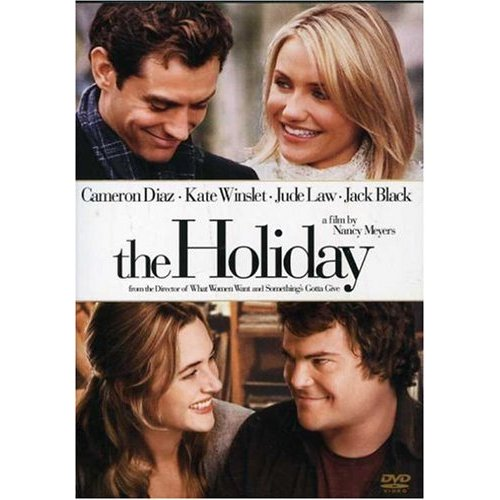Review: The Holiday is perfect blend of romance, wit