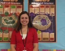 Faculty Friday: Elisa Drake