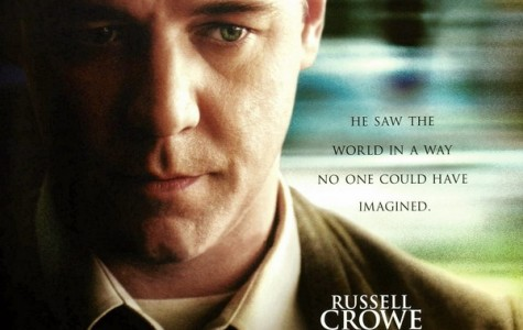 Best Picture 2001: A Beautiful Mind melds stellar acting with a riveting story