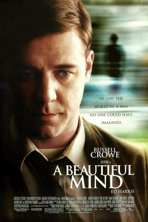 Best+Picture+2001%3A+A+Beautiful+Mind+melds+stellar+acting+with+a+riveting+story