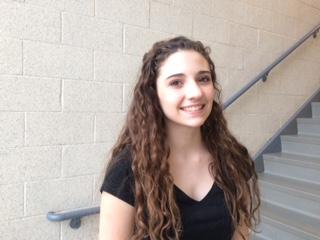 Freshman Monday: Tara McGillicuddy