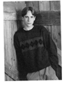 Guidance Counselor Jason Lessard as a student.