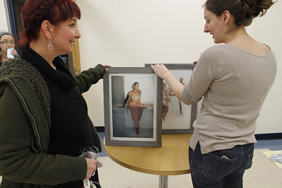 Reflections Redefined spreads body image awareness