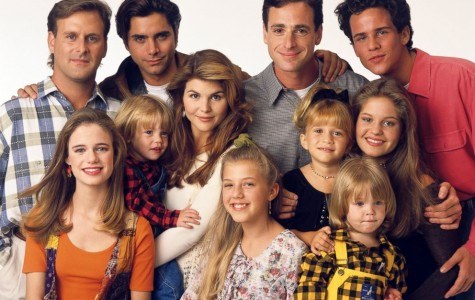 REVIEW: Fuller House revives beloved TV family