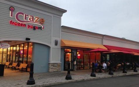 iCraze is located at 50 Boston Turnpike in Shrewsbury.