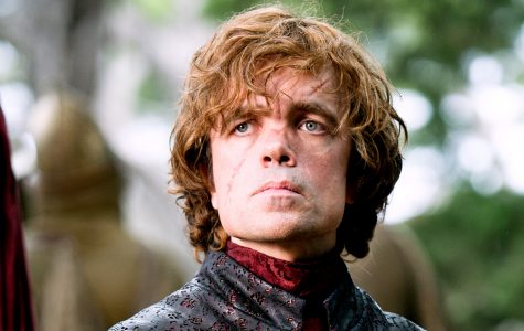 Tyrion Lannister, Game of Thrones' underdog wise-cracking dwarf, is played by Peter Dinklage.
