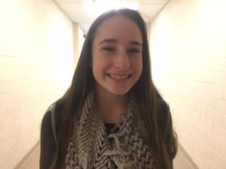 Freshman Monday: Chloe Meyer