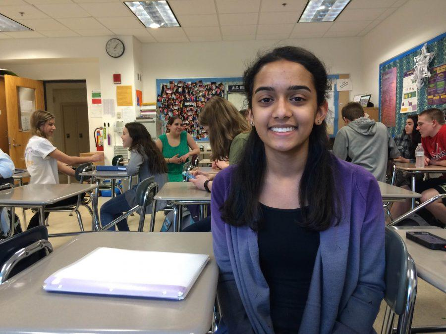 Sophomore+Tuesday%3A+Jyothi+Polackal
