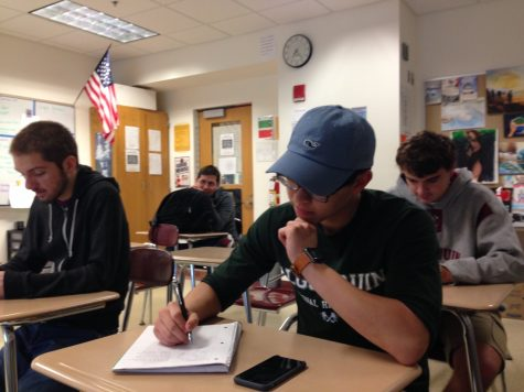 Elimination of homeroom will hurt more than help