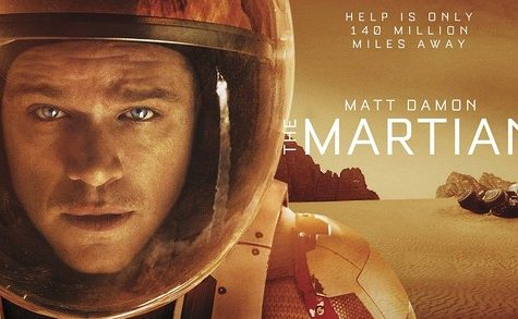 REVIEW: The Martian blasts off on an extraterrestrial adventure