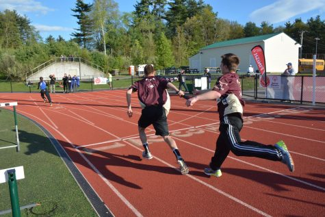 Unified track dashes to triumph at Leagues, States