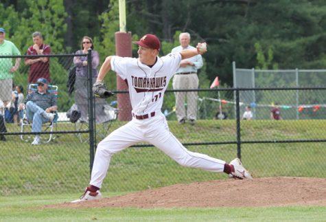 Boys' baseball brings home league title