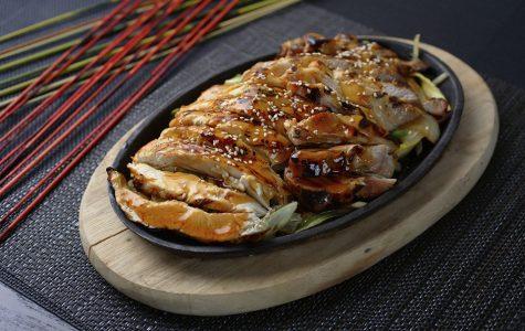 Sapporo Korean BBQ serves up adventure