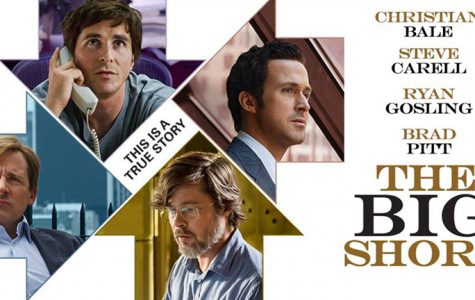 REVIEW: The Big Short entertains with suspenseful insight on 2008 financial crash