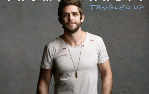 'Tangled Up' sends Rhett into spotlight