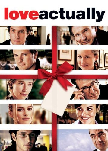 A yearly holiday tradition, Love Actually features an ensemble British cast and is available on Netflix streaming.