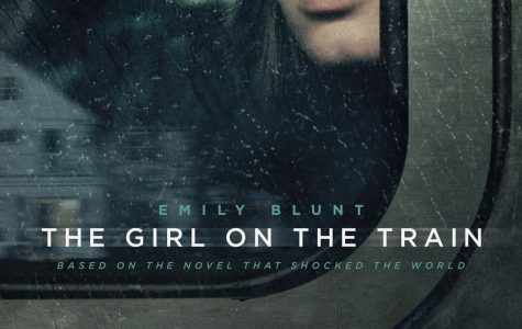 The Girl on the Train, based on the novel of the same title by Paula Hawkins, is in theaters now.