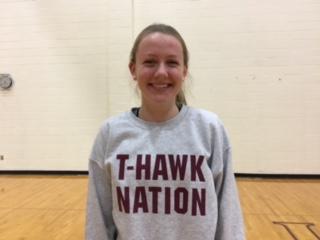 Senior Thursday: Kelley Morin