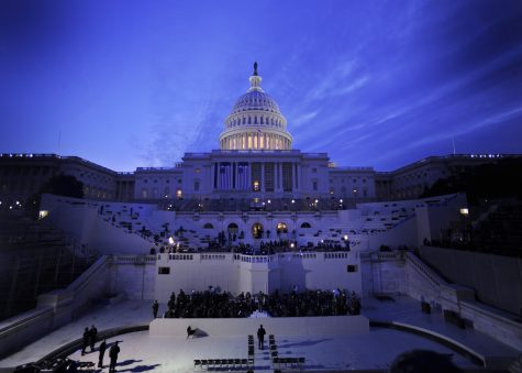 Students to watch history unfold at the Presidential Inauguration