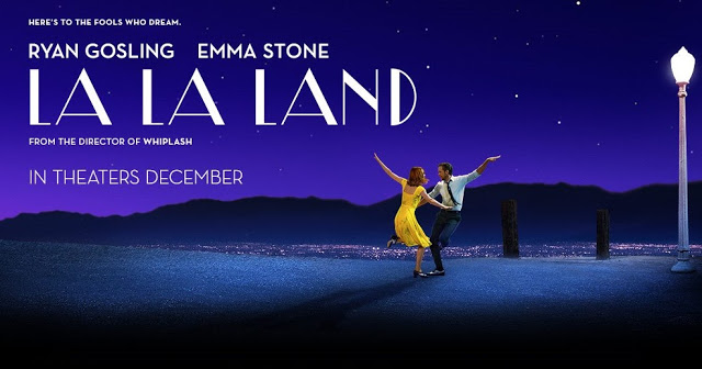 La La Land was nominated for 14 Oscars, and has dazzled audiences.
