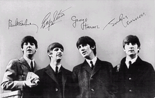 The Beatles remain an iconic emblem for timeless music and have inspired fans across generations.