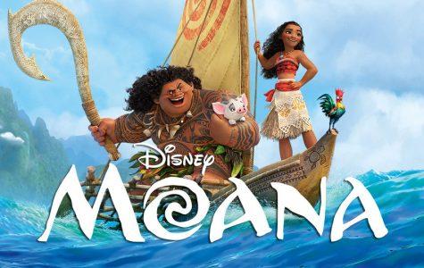 REVIEW: 'Moana' sets sail on Oscar ship