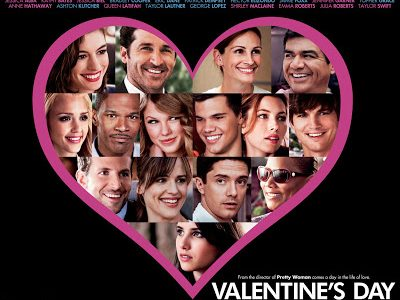 """REVIEW: """"Valentine's Day"""" warms the heart for this romantic holiday"""