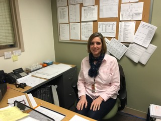 Faculty Friday: Colleen King