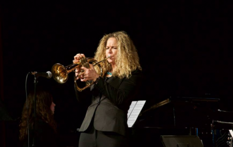 Jazz Night serenades audience with flair