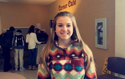 Sophomore Tuesday: Emma Luiso