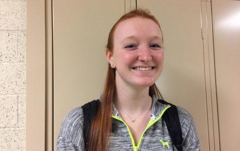 Junior Wednesday: Libby McBride
