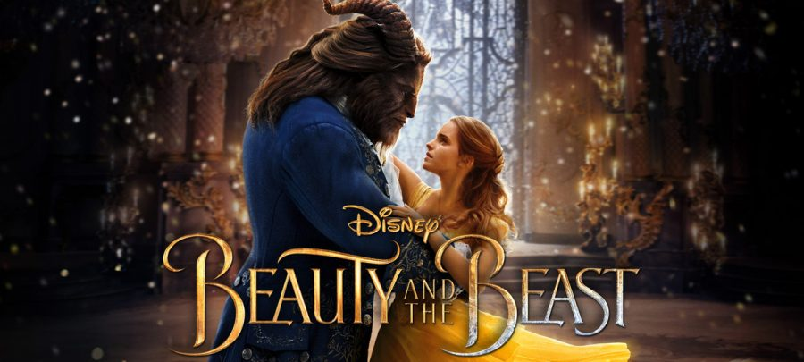 %22Beauty+and+the+Beast%22+remake+captivates+with+wonder+and+effects+reminiscent+of+the+classic.+