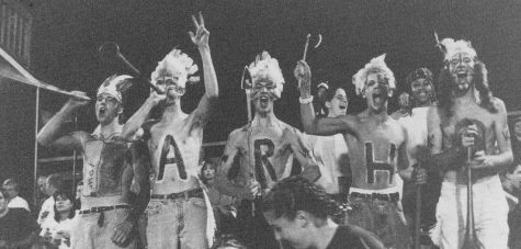 ARHS Flashback: What does it mean to be a T-hawk?