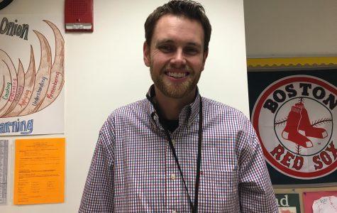 Faculty Friday: Brian Calnan