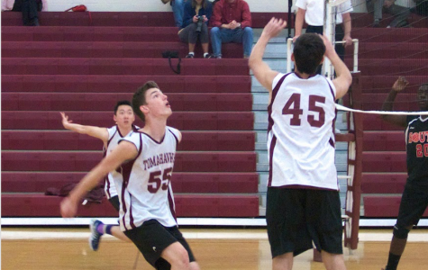 Underrated, undefeated boys' volleyball sets season for success