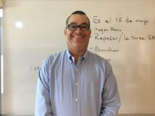 Faculty Friday: Ricardo Colon