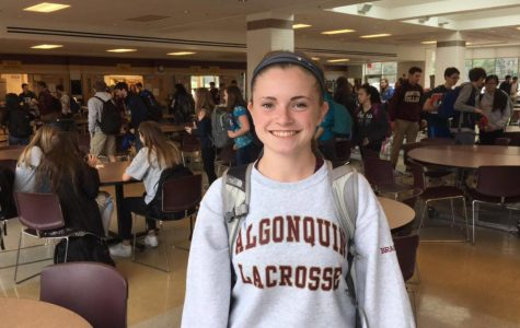 Sophomore Tuesday: Taylor Bragg