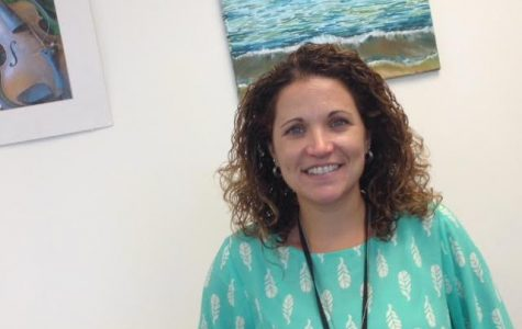 Faculty Friday: Amy Collins