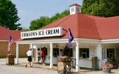 Review: Erickson's excellent ice cream earns approval