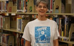 Rehill retires as librarian, looks forward to relaxation