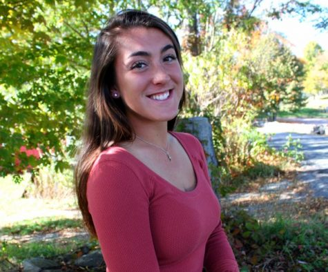 Senior Reflection: Love, learn from those around us