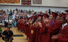 Class of 2017 graduation marks end of chapter, new beginnings