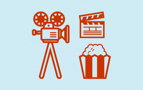 Students share movie theater opinions, habits (infographic)