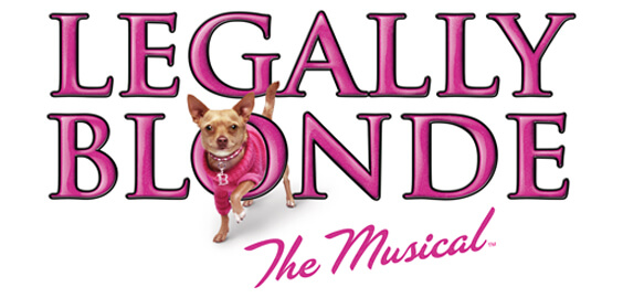 Upskirt legally blonde the musical instrumental