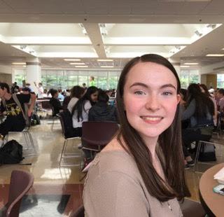 Junior Wednesday: Kiara Ford