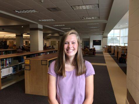 Junior Wednesday: Tatyana Kennedy